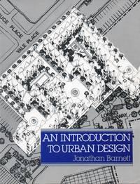 An Introduction To Urban Design
