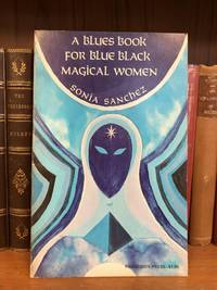 A BLUES BOOK FOR BLUE BLACK MAGICAL WOMEN [SIGNED]