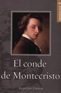 image of El Conde de Montecristo (Grandes Novelas)