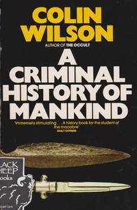 Criminal History of Mankind