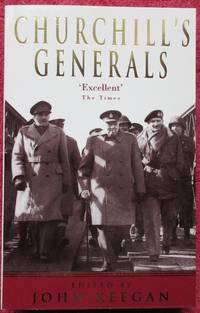 image of Churchill's Generals