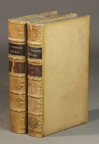 The works of John Hookham Frere in verse and prose now first collected with a prefatory memoir by his nephews..