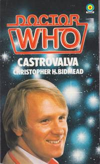 image of Doctor Who: Castrovalva (Series: Doctor Who.)