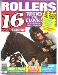 16 MAGAZINE December 1976, Vol. 18, No. 6