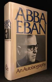 Abba Eban; an Autobiography