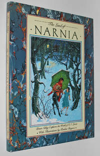 The Land of Narnia: Brian Sibley Explores the World of C.S. Lewis