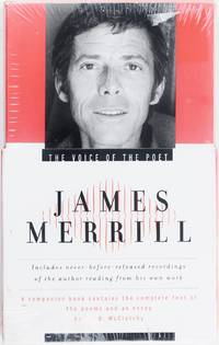 image of Voice of the Poet: Merrill