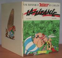 UNE AVENTURE D'ASTERIX:  LA ZIZANIE. by GOSCINNY.  Illustrations by UDERZO.: - First Edition - from Roger Middleton (SKU: 33119)