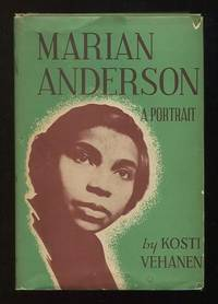 Marian Anderson: A Portrait