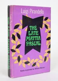 The Late Mattia Pascal