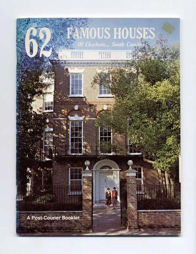 Charleston, SC: The News and Courier and the Evening Post. Near Fine. c1986. Softcover. A handsome p...