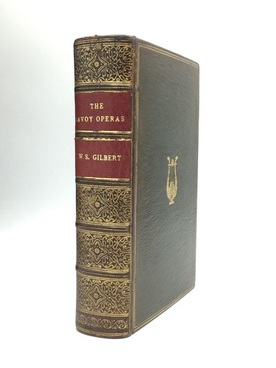 London: Macmillan, 1927. Hardcover. Very good. Gilbert and Sullivan's operas are some of the world's...