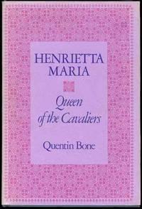 image of Henrietta Maria: Queen of the Cavaliers