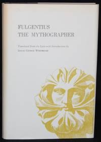 FULGENTIUS, THE MYTHOGRAPHER