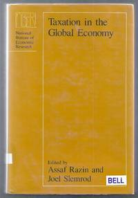 Taxation in the Global Economy