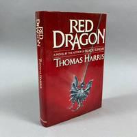 Red Dragon by Harris, Thomas - 1981