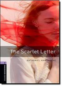 image of Oxford Bookworms Library: The Scarlet Letter: Level 4: 1400-Word Vocabulary (Oxford Bookworms Library 4)