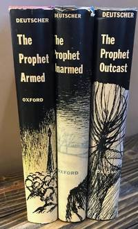 THE PROPHET ARMED/ THE PROPHET UNARMED/ THE PROPHET OUTCAST