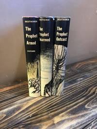 THE PROPHET ARMED/ THE PROPHET UNARMED/ THE PROPHET OUTCAST
