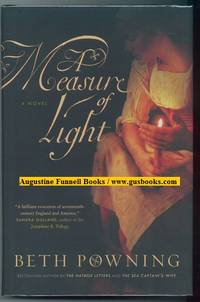 A Measure of Light (signed)