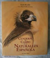 Cuaderno de Campo de la Naturaleza Espanola