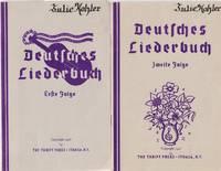 Deutsches Liederbuch, 2 Vol