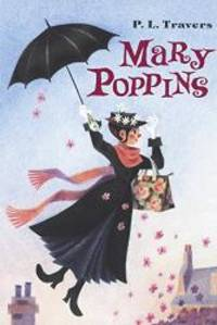 image of Mary Poppins (Turtleback School & Library Binding Edition)