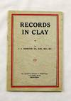 Records in Clay