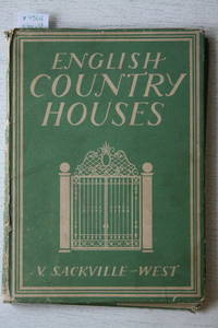 English Country Houses
