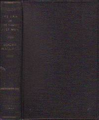 The Law of the Three Just Men by  Edgar [Richard Horatio] Wallace - Hardcover - Reprint Edition  - 1932 - from BOOX and Biblio.com