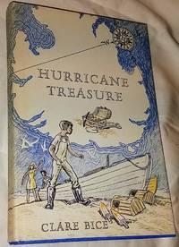 image of HURRICANE TREASURE