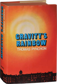Gravity's Rainbow (First Edition)