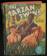 image of THE TARZAN TWINS: THE BIG LITTLE BOOK