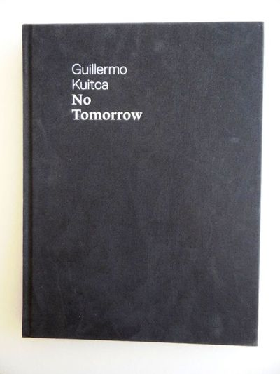 London: Snoeck and Hauser & Wirth, 2012. Hardcover. VG- (Cover has some scuffs on both sides.). Blac...