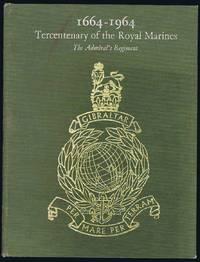 1664-1964 An Account of the Royal Marines Tercentenary Celebrations