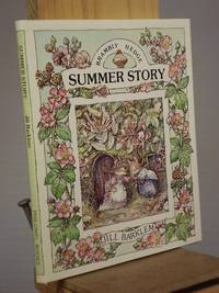 Summer Story (Brambly Hedge Books)