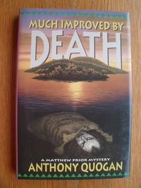 Much Improved by Death