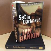 Set in Darkness: An Inspector Rebus Novel