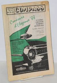 Compass: vol. 15, number 25/26, March 1988