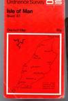 image of Ordnance Survey  One-Inch Map - Isle of Man - Sheet 87