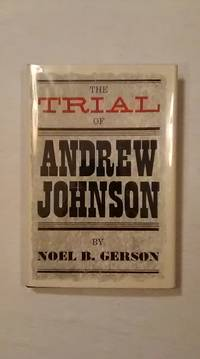 image of The Trail of Andrew Johnson