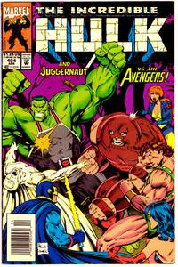 image of THE INCREDIBLE HULK. 10 items : 30th Anniversary Issue,: 393, 397,398, 399, 400, 401, 402, 403, 404.