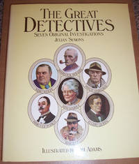image of Great Detectives, The:Seven Original Investigations
