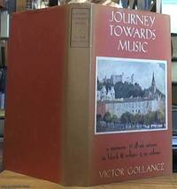 Journey Towards Music; A Memoir