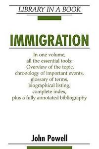 image of Immigration