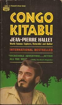 image of Congo Kitabu