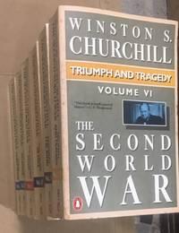 THE SECOND WORLD WAR - 6 VOLUME SET.