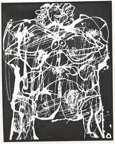 [JEAN DUBUFFET] Production and...