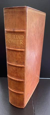 The Iliad : With Meynell's Instructions On Opening The Book