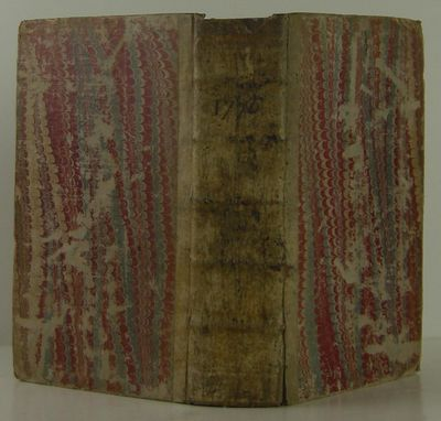London: St. John's Gate for D. Henry, 1776. 1st Edition. Hardcover. Very Good/No Jacket. 1st Edition...